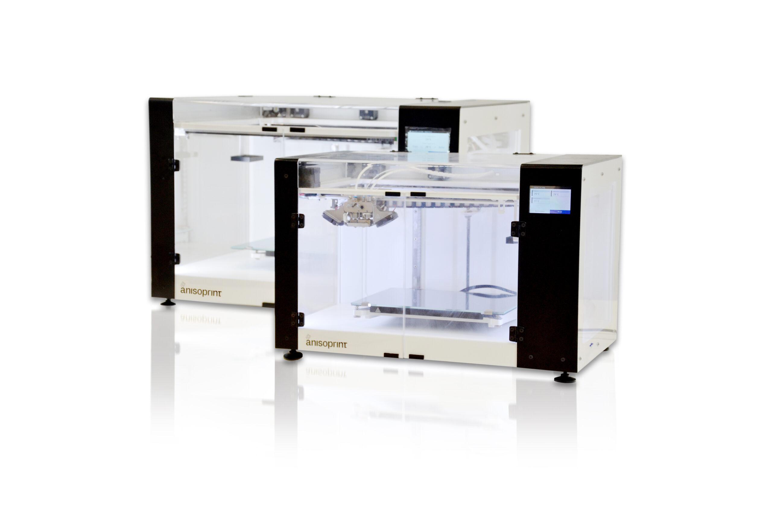 Anisopritn Composer series 3D printers