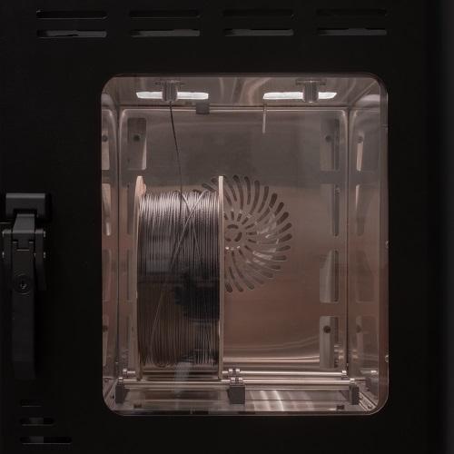 Filament chamber