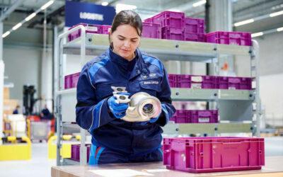 Vloga aditivne proizvodnje v avtomobilski industriji