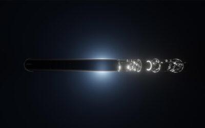 Podjetje Swissloop Tunneling je vgradilo 3D-tiskalnik v stroj za gradnjo predorov Hyperloop Elona Muska