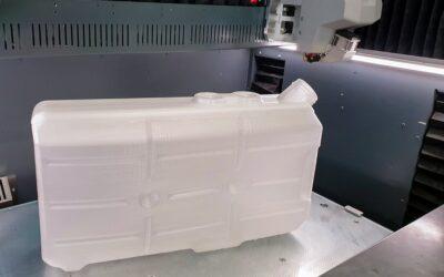 HAGE3D: funkcionalni prototipi, primer iz industrije